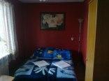 Pokój z łożem 2-osobowym