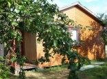 Chabowska Regina-Pokoje Domki W Naćmierzu