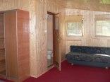 Ośrodek Wypoczynkowy Perkoz I Camping Pod Krokodylem