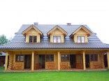 Dom wczasowy duży