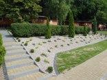 Ośrodek Wczasowy Krajna nad jeziorem w Więcborku