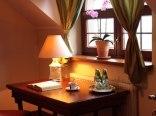 Hotel - restauracja Zielona Weranda