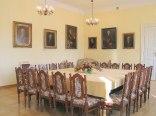Pokoje gościnne - muzeum
