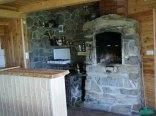 grill kuchnia wędzarnia w chatce