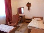 Hotelik Nowa Sarzyna