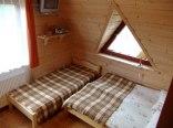 Pokoje gościnne Leśne Zacisze