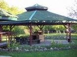 Ośrodek Agroturystyczny Alikante, stajnia, pensjonat