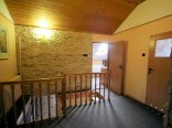 Pokoje gościnne AnMar: widok na korytarz