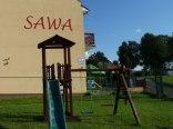 Pokoje Gościnne Sawa