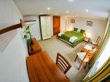 Apartament Familijny - Pokój Żeglarski