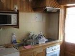 Aneks kuchenny na parterze