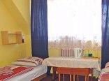 Pokoje gościnne Basia