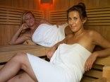 Sauna sucha firmy Klafs