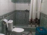 Wspólna łazienka do pokoju nr1 i nr 2