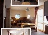 Apartament Dębowy
