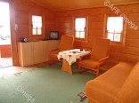 salonik domku prawego Klonowa 9