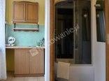 Apartament 2-4 osobowy z aneksem kuchennym, kabiną z hydromasażem