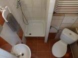 Apartament 1-2 osobowy z kuchnią, łazienką