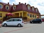 """Hotel Restauracja """"Jaskółka"""""""