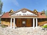 Hotel *** Dworek Wapionka