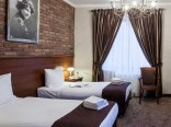 Hotel Trzy Korony