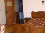 mini apartament z tarasem