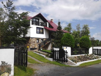 Dom Gościnny u Krupów