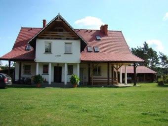 Jaśkowo Pokoje gościnne Łukasz Banach