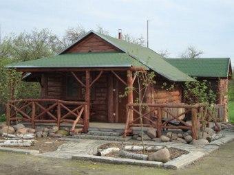 Ośrodek Agroturystyczny RANCZO-KAJEW