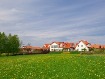 Pensjonat nad Jeziorem Płaskim
