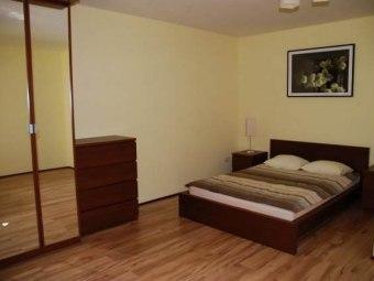 Apartamenty I Pokoje Gościnne
