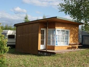 "Camping ""Za Stodołą"""