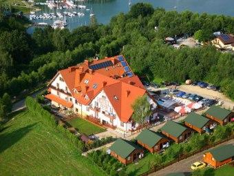 Hotel ZEFIR***