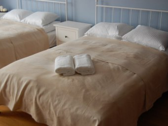 Komfort Noclegi Rodzinne