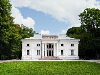 Pałac Cieleśnica