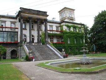 Pałac Morawa