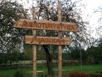 Agroturystyka Praczka