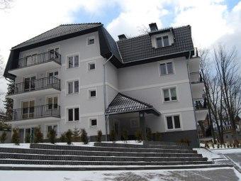 Apartament Amika