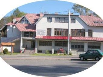 Centrum Kultury Sportu i Turystyki w Żegocinie