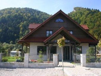 Kwatery przy Dunajcu