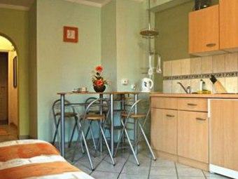 WALDI Apartamenty i Restauracja w Karpaczu