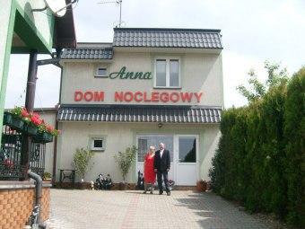 Anna Dom Noclegowy