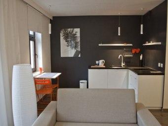 """Apartament """"Studio 13"""""""
