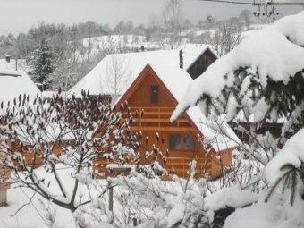 Domki Letniskowe Aga
