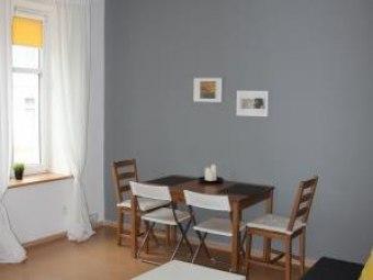 2 pokojowe mieszkanie na ul.Jesionowa