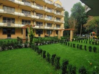 Apartament OPAL Świnoujście