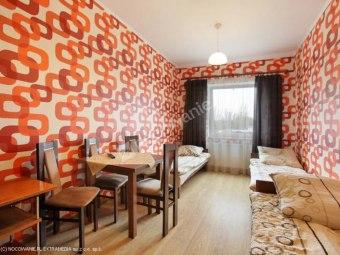 Hostel mPark