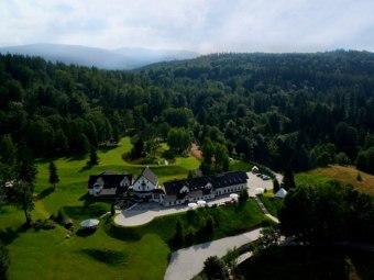 Hotel Chojnik
