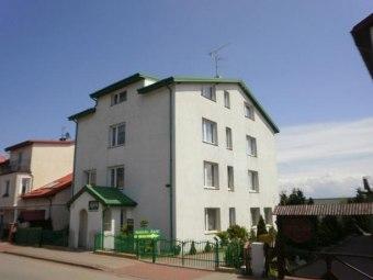 Dom Wczasowy AURA - A.W. Jaroszewscy