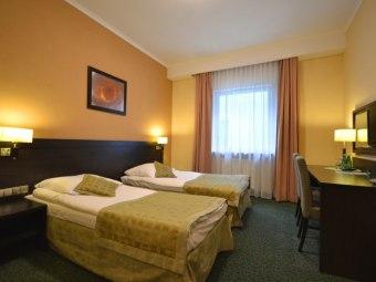 Hotel Topaz ***